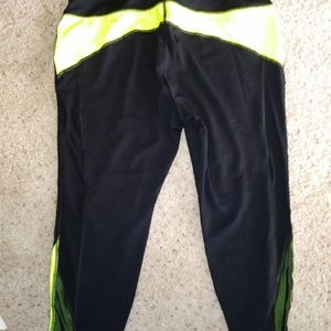 Torrid activewear leggings